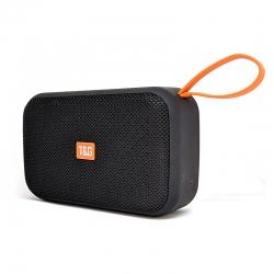 Портативная Bluetooth-колонка TG-505 Red
