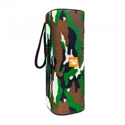 Портативная Bluetooth-колонка TG-506 Military