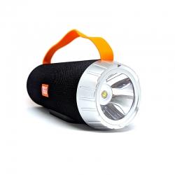 Портативна Bluetooth-колонка TG-531 Black