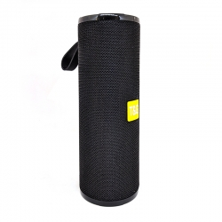 Портативная Bluetooth-колонка TG-149 Black