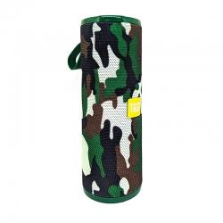 Портативна Bluetooth-колонка TG-149 Military
