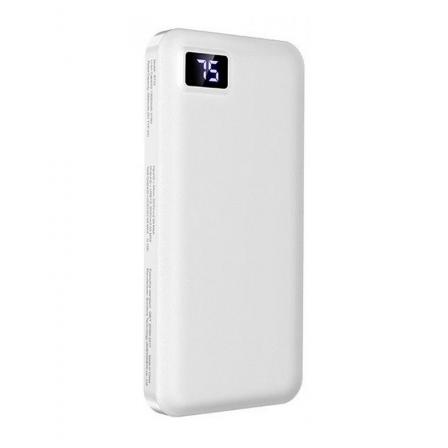 Внешний аккумулятор (Power Bank) Xiaomi Mi Wireless Youth Edition 10000 mAh White