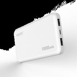 Зовнішній акумулятор (Power Bank) Voltex 20000 mAh (VPBF-2010) White