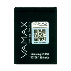 Акумулятор Samsung S7260 Galaxy Star Pro (EB425161LU)