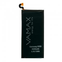 Акумулятор VAMAX2 Samsung S5360/S5300