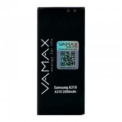 Аккумулятор VAMAX5 Samsung A510 Galaxy A5