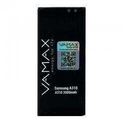 Акумулятор VAMAX5 Samsung A510 Galaxy A5