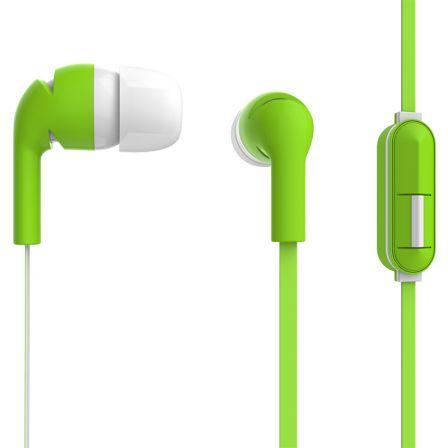 S-Music Start Mic CX-1002 Green