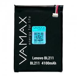 Акумулятор VAMAX5 Samsung Galaxy Core Duos I8262