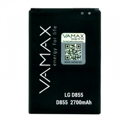 Акумулятор VAMAX9 Xiaomi Redmi Not 4/4X