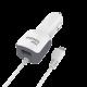 Автомобільний зарядний пристрій Energo Plus 2.1A EC-102M Black