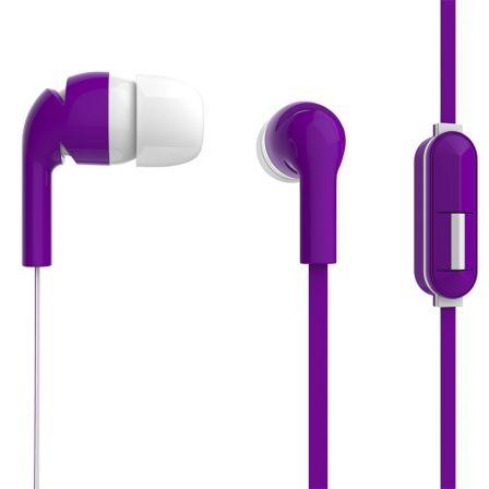 S-Music Start Mic CX-1002 Purple