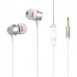 Навушники HOCO M51 microphone Black