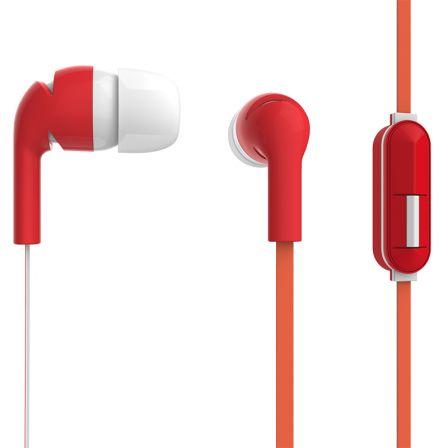 S-Music Start Mic CX-1002 Red