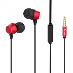Наушники HOCO M51 microphone Black