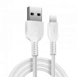 Адаптер USB Golf GC-64I Iphone 7 White