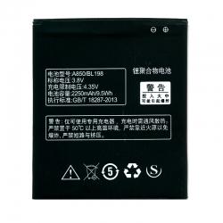 Аккумулятор для Lenovo A850 (BL198)