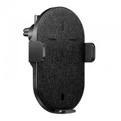 Автомобильное зарядное устройство Voltex VTC-2420 3,1A Black