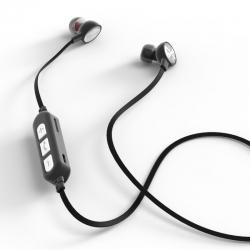 Навушники Bluetooth ST-16 Sport Silver