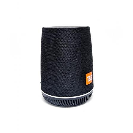 Портативная Bluetooth-колонка TG-527 Red