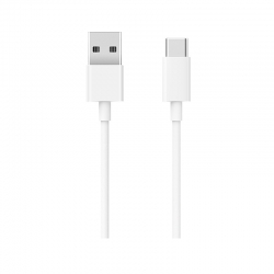 Кабель USB Type-C Xiaomi Mi 2-in-1 USB Cable Micro USB to Type C 100cm (SJV4082TY)