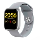Смарт-часы 1More Omthing E-Joy Smart Watch Silver Grey