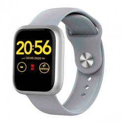 Смарт-годинник 1More Omthing E-Joy Smart Watch Silver Grey