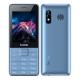 Мобильный телефон Tecno T454 Blue (4895180745997)