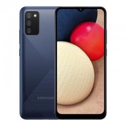 Смартфон Samsung Galaxy A02s 3/32GB Blue (SM-A025FZBE) (UA UCRF)