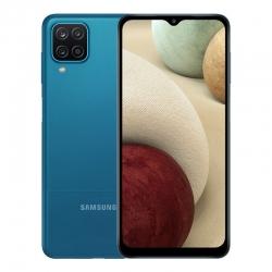 Смартфон Samsung Galaxy A12 SM-A125F 3/32GB Black (SM-A125FZKUSEK)