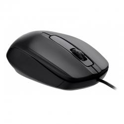 Мышь Omega OM-07 3D Optical Black