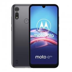 Смартфон Motorola E6S 4/64 GB Meteor Grey (PAJE0031RS)