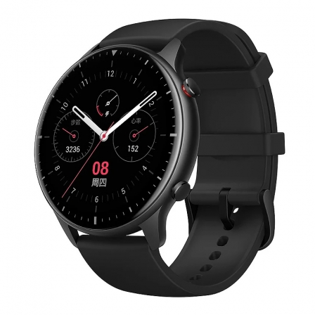 Смарт-часы Amazfit GTR 2 Sport Obsidian Black A1952