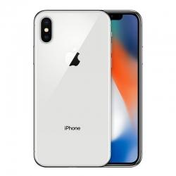 Б/В Apple iPhone X 64Gb Silver