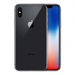 Б/У Apple iPhone X 64Gb Space Gray