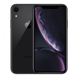 Б/У Apple iPhone XR 64Gb Black