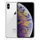 Б/У Apple iPhone XS 64Gb Silver (Код: 4004771)
