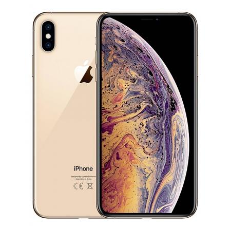 Б/У Apple iPhone XS 64Gb Gold
