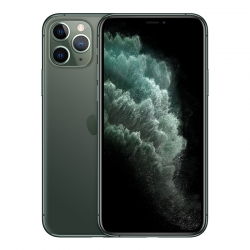 Б/В Apple iPhone 11 Pro 256Gb Midnight Green (MWCQ2)