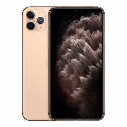 Б/У Apple iPhone 11 Pro 256Gb Gold (MWCP2)