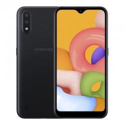 Смартфон Samsung Galaxy A02s 3/32GB White (SM-A025FZWE) (UA UCRF)