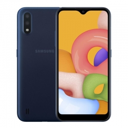 Смартфон Samsung SM-A022G Galaxy A02 2/32Gb Black