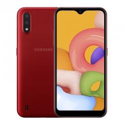 Смартфон Samsung SM-A022G Galaxy A02 2/32Gb Blue