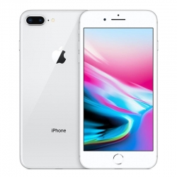 Б/У Apple iPhone 8 Plus 64Gb Silver