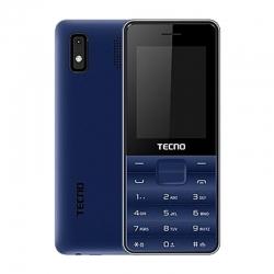 Мобільний телефон Tecno T372 TripleSIM Champagne Gold (4895180746840)