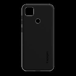 Чехол-накладка Spigen Xiaomi Redmi 9C Black