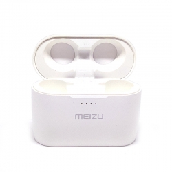 Кейс Meizu POP White