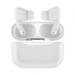 Бездротові навушники TWS Stereo BT TG 13 White