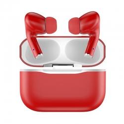 Беспроводные наушники TWS Stereo BT TG 13 Red