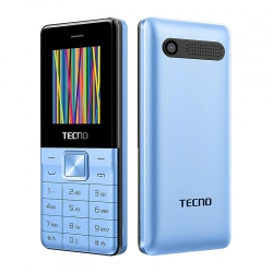 Мобильный телефон Tecno T301 Gold (4895180743337)